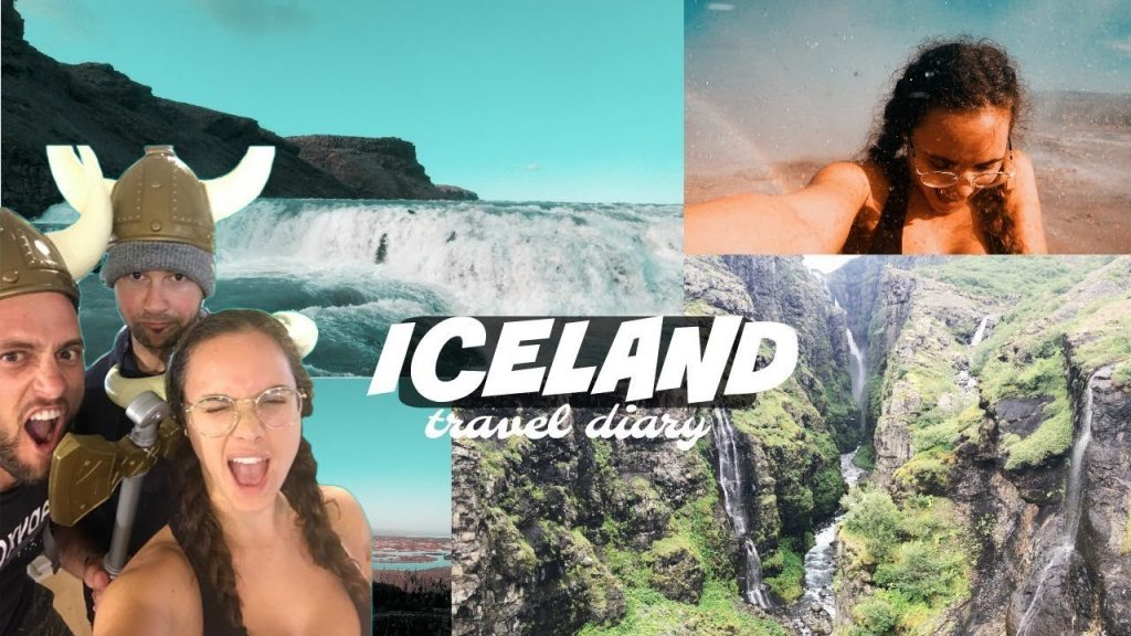 Iceland Travel Diary | Summer in Iceland 2017