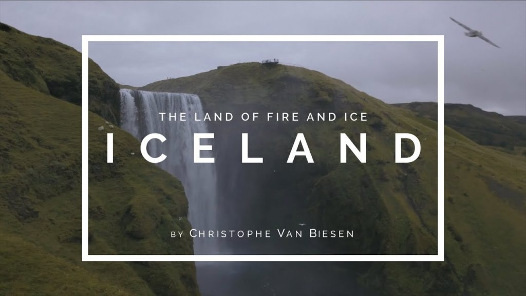 Landscape Photography in ICELAND | The Land of Fire and Ice | Preview