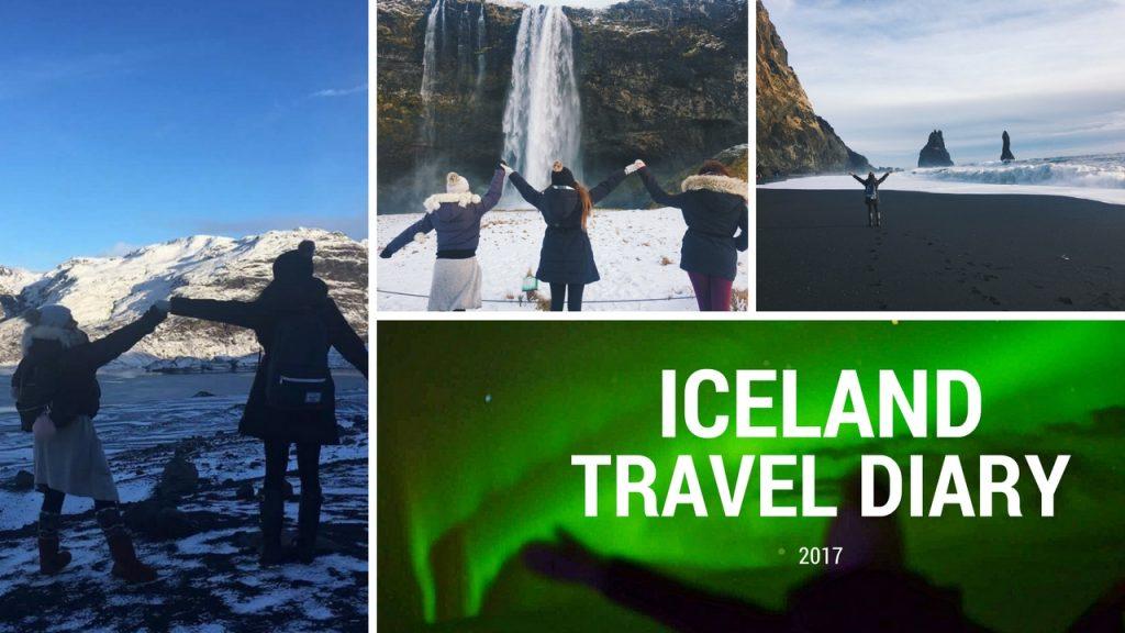 Iceland Travel Diary | 2017