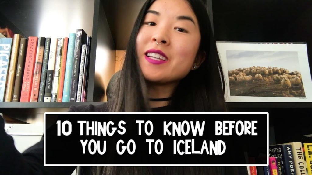 10 Things To Know Before You Go to Iceland!