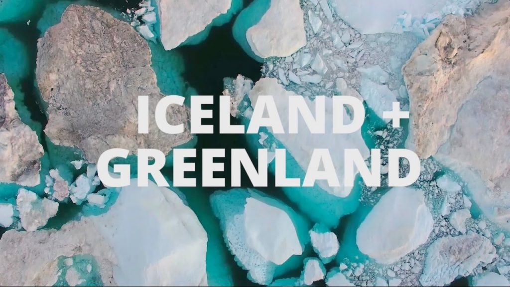 The best of Iceland & Greenland in 2 weeks!