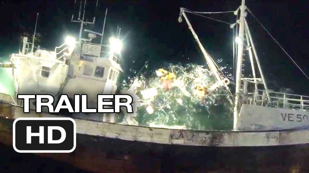 The Deep Official Trailer 1 (2013) – Icelandic Movie HD