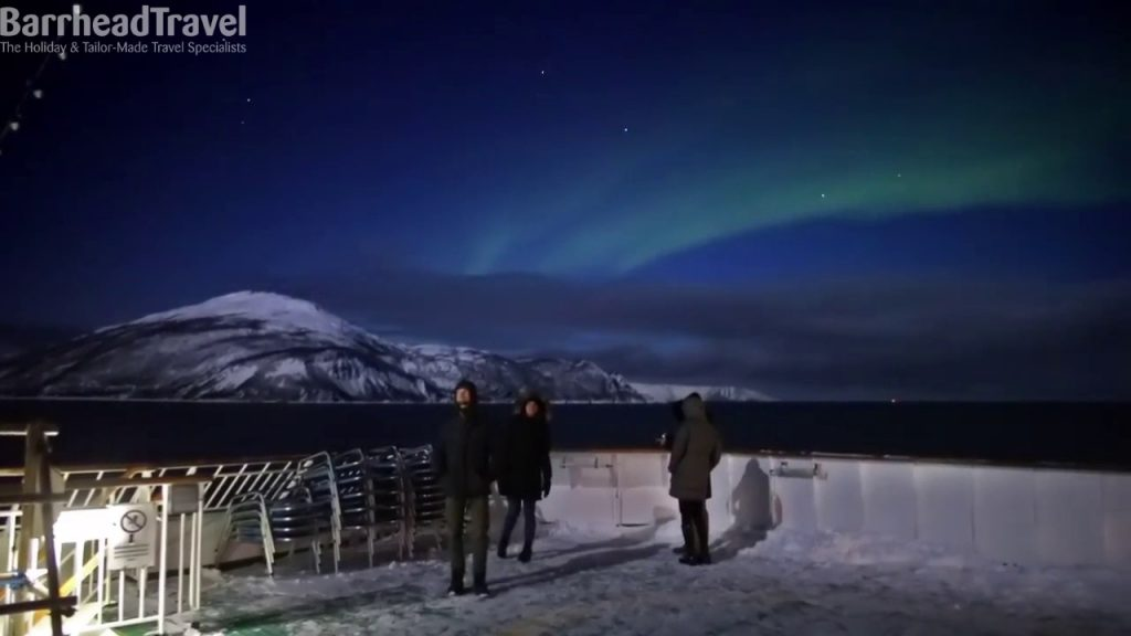 Fjords & Northern Lights | Hurtigruten 2018 / 2019