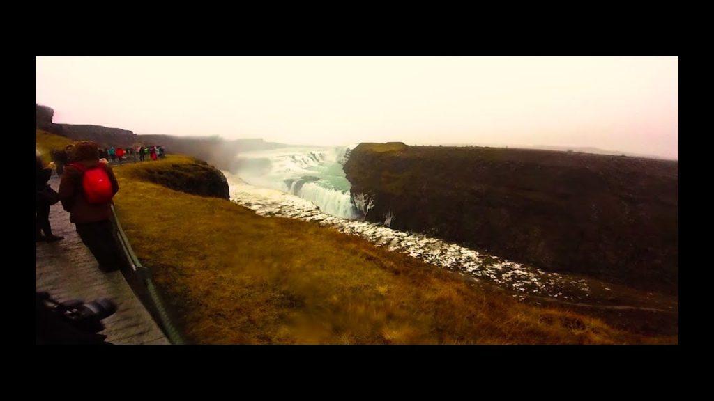 REYKJAVIK, ICELAND – TRAVEL