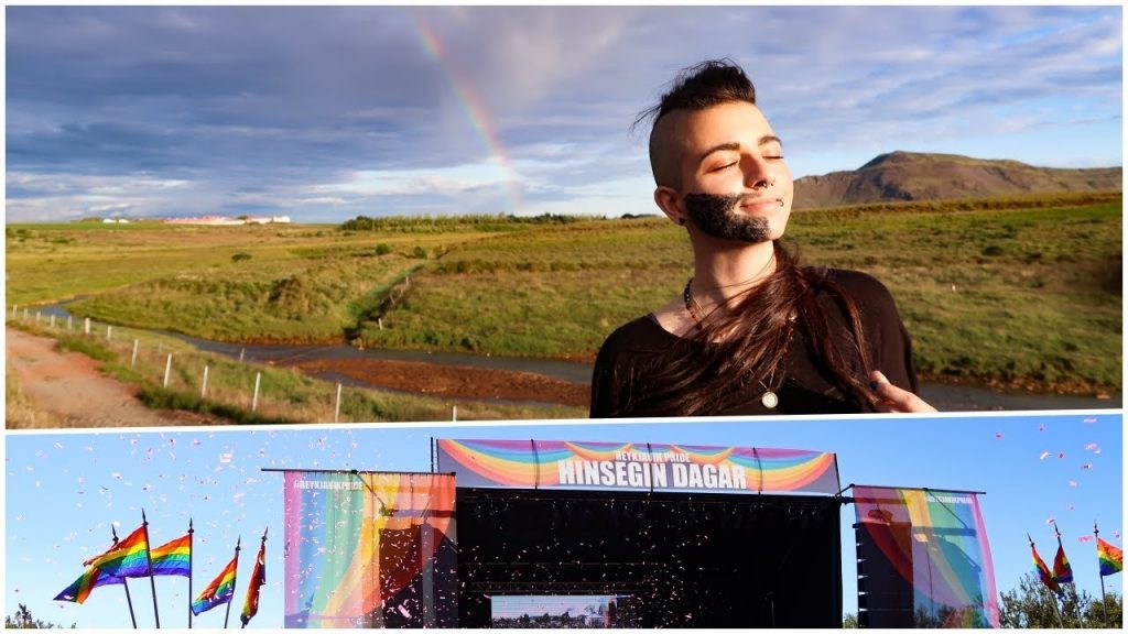 Reykjavik Pride 2017 | Iceland
