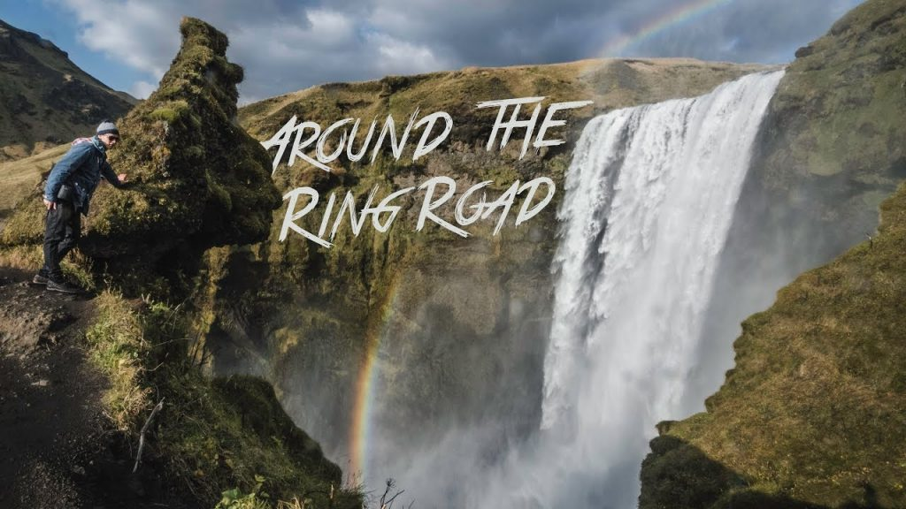Around the Ring Road | Iceland
