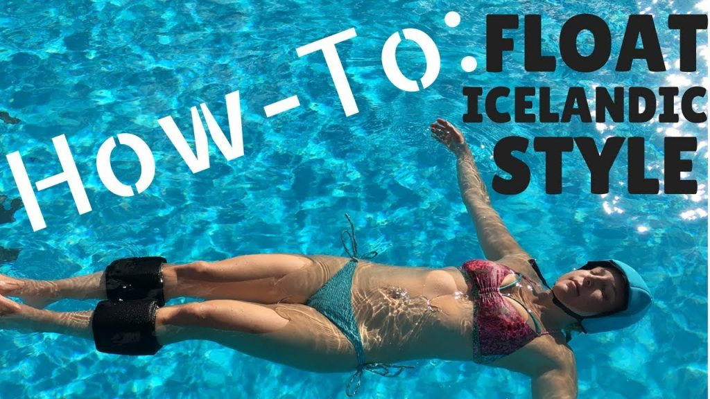 Iceland Tips Part 1: How-To Float in Hot Springs like the Locals