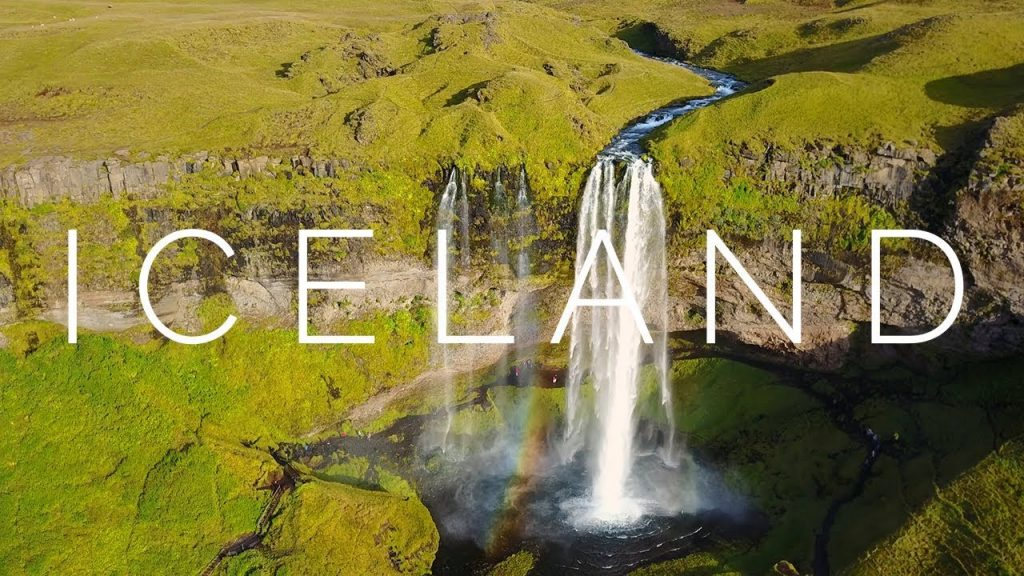 EXPLORING ICELAND: Mystery Trip 2017