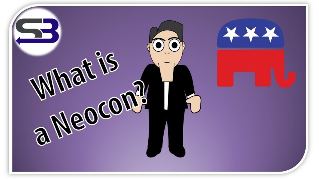 What is a Neoconservative?