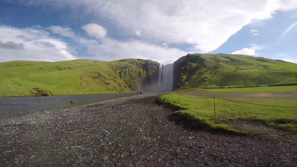 Iceland road trip 2017