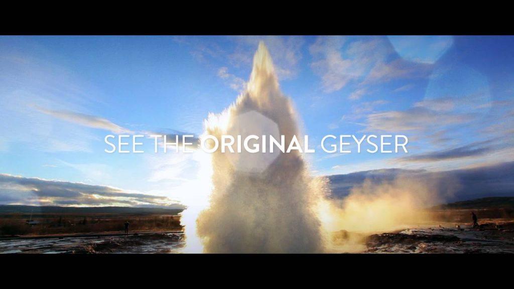 Reykjavik Sightseeing – Classic Tours