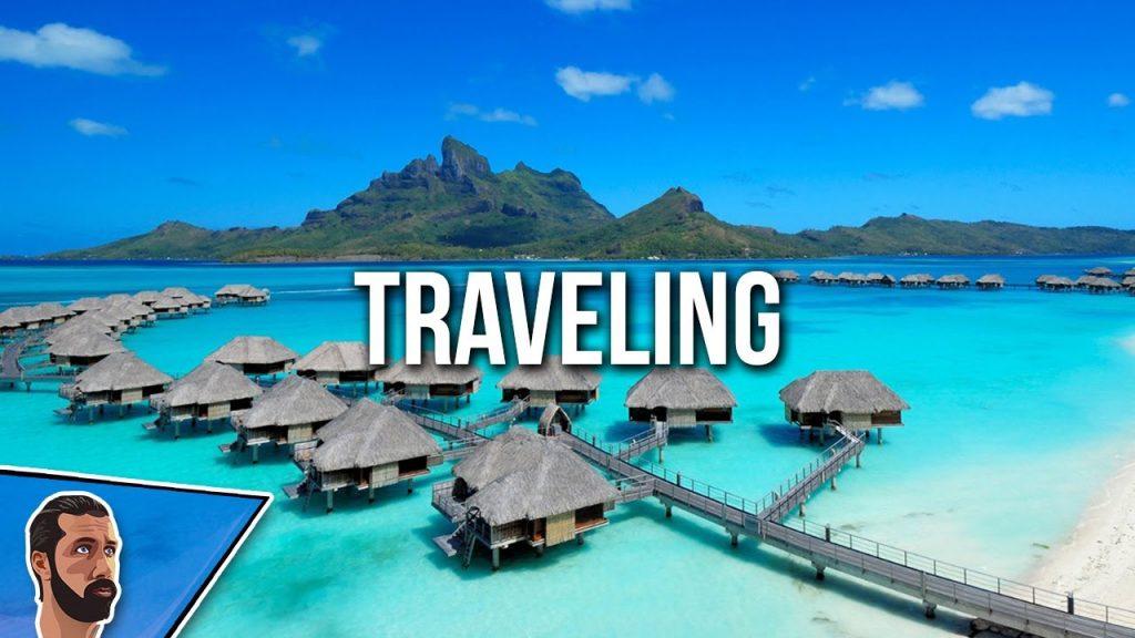 You Choose Tuesdays Ep16 Traveling (Despacito Parody)