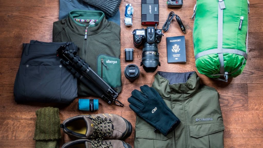Packing List For ICELAND – Winter Photography