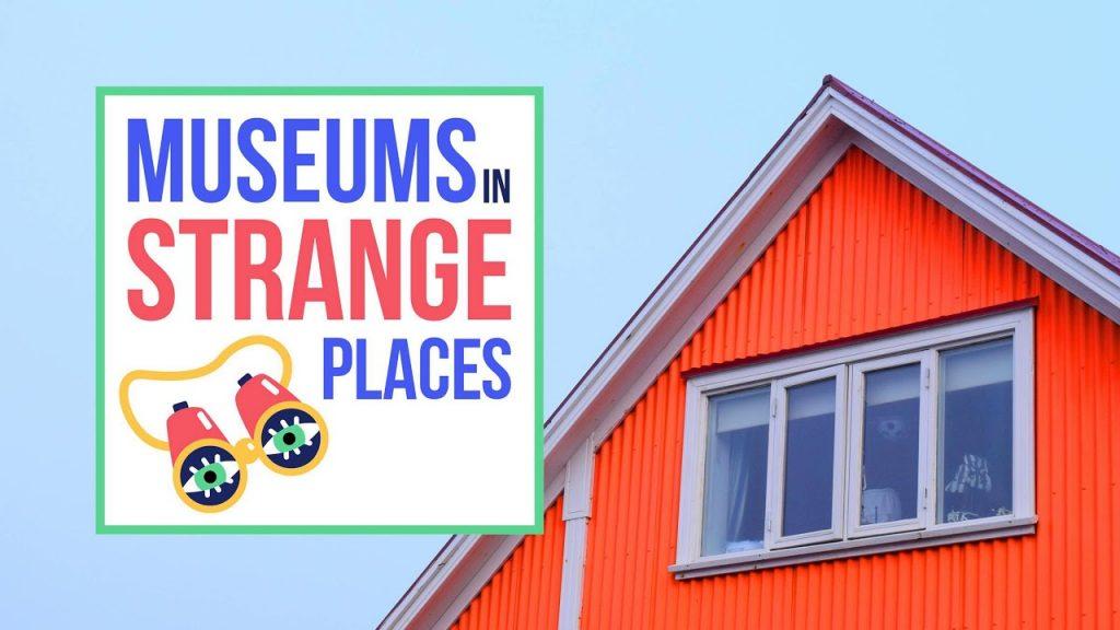 Bonus Ep: What Makes an Open Air Museum Memorable?