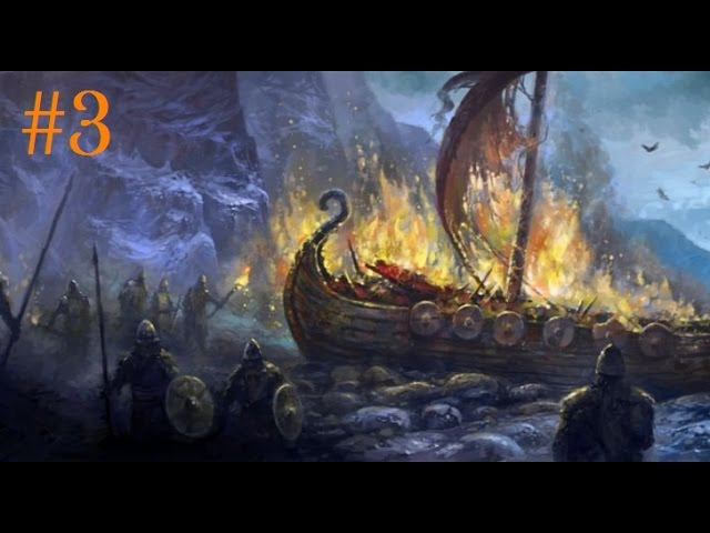 Crusader kings 2 nords of iceland part 3 joining a kingdom