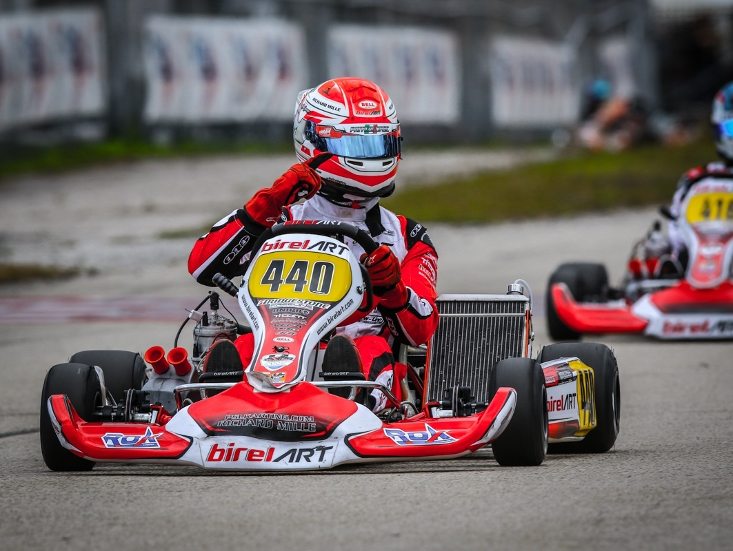 Go Kart Racing West Palm Beach Fl
