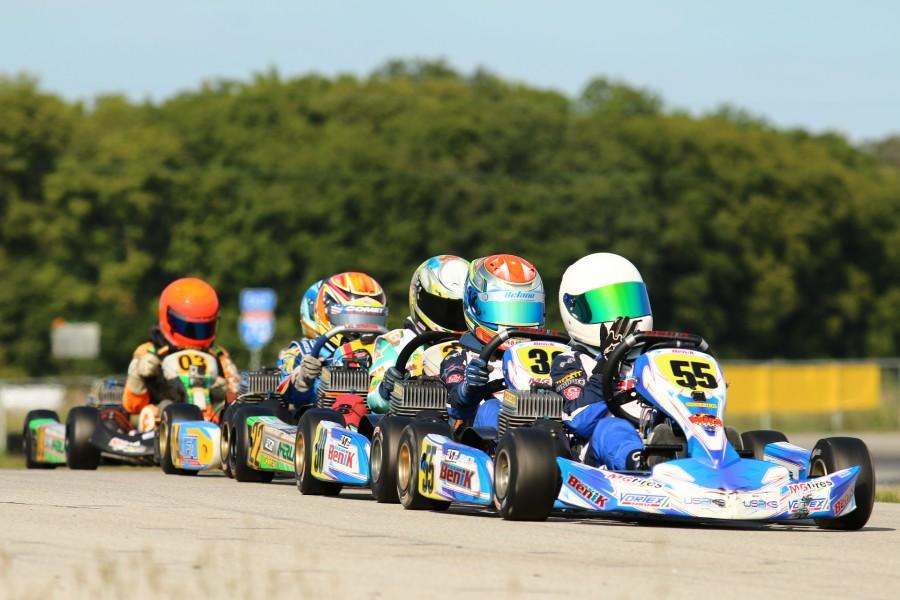 An Open Letter to Cadet Karting Dads - Kart360