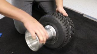 Tire Mounting Basics cover image