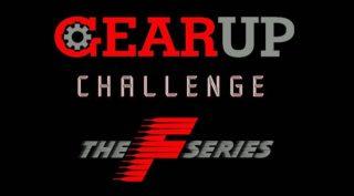2018 F-series Gearup Challenge Round 3 logo