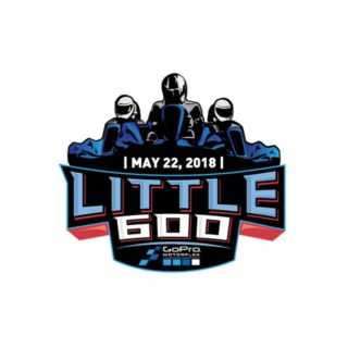 2018  Little 600 NASCAR Stars Event logo