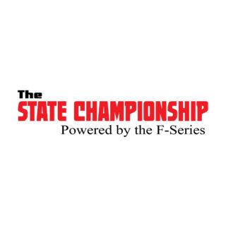 2018 The State Championship Round 3 logo