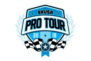 2018 SKUSA Pro Tour SummerNationals logo