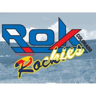 2018 ROK The Rockies Round 4 logo