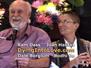 Dying into Love Video Workshops Overview