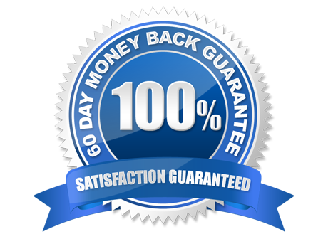 60 Day Risk Free Guarantee