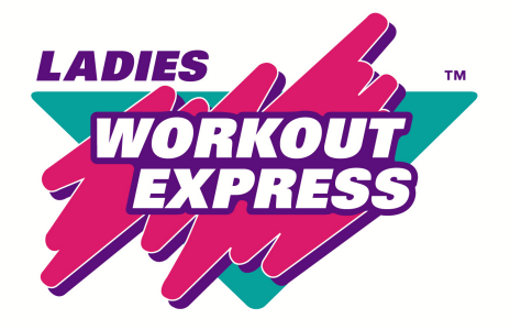 Ladies Workout Express logo