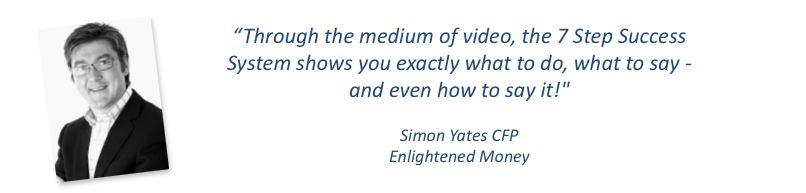 Simon Yates testimonial