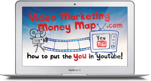 Video Marketing Money Map