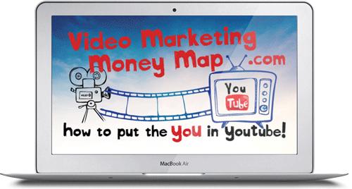 Video Marketing Money Map