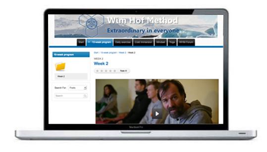 course wimhofmethod.com