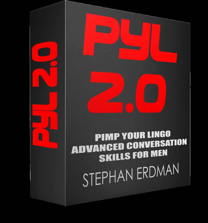 Pimp Your Lingo 2.0