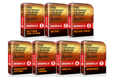 The Catapult Loading System online video mini-course