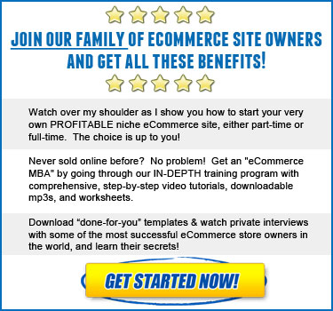 Join eCommerceSiteOwners.com!