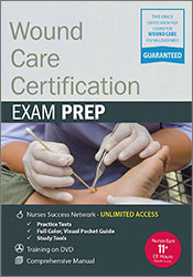 pass the wound care certification exam the first time!, Sphenoid