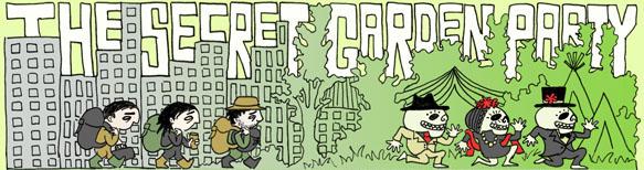Secret Garden Party Review