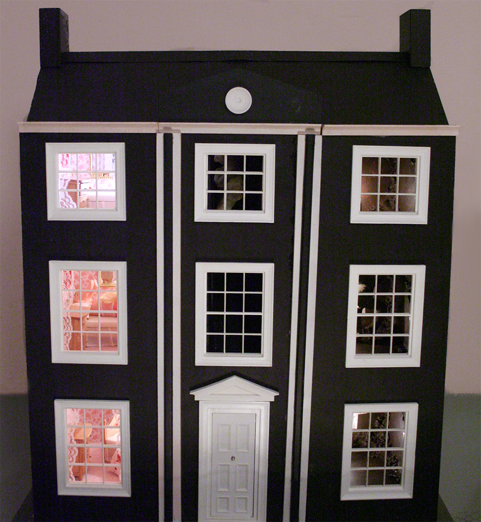 Dolls House 950
