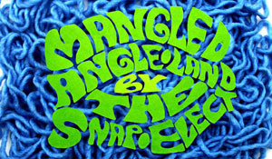 Album Cover: Mangle Angle Land