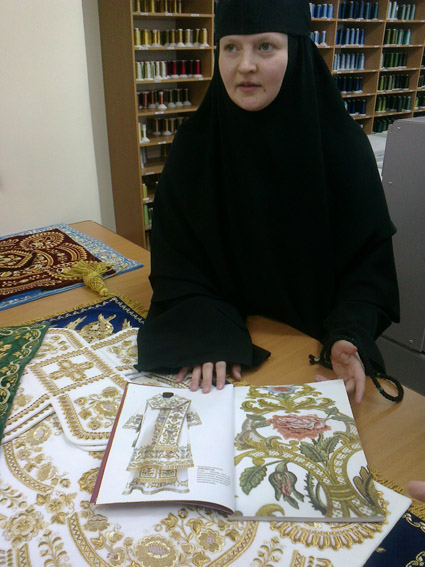 nun-and-tapestry