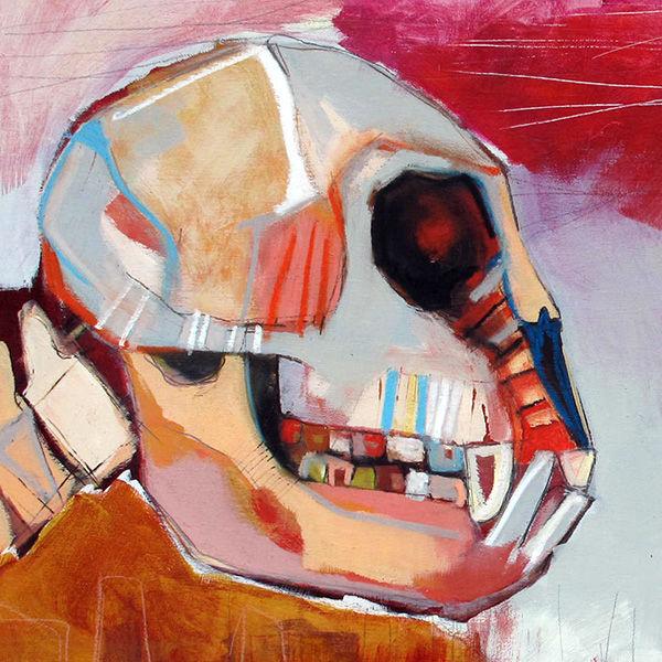 Artist in Residence, BoDo Boise
