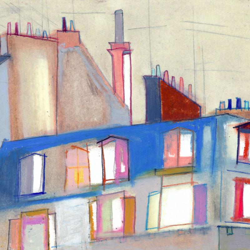 Avenue Bosquet