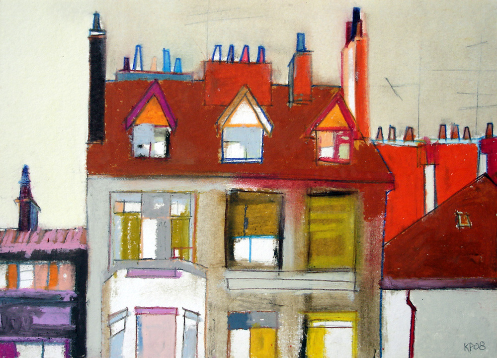 Rue Devosges