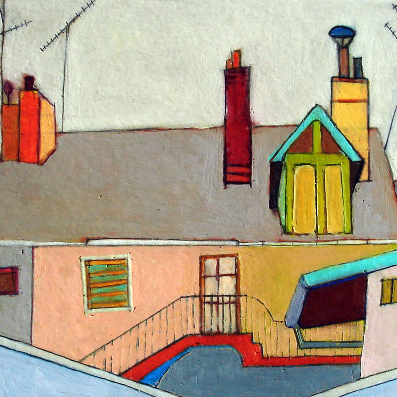 Rue de Laurier