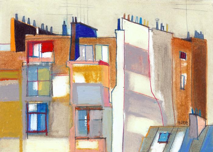 Rue de Constantine