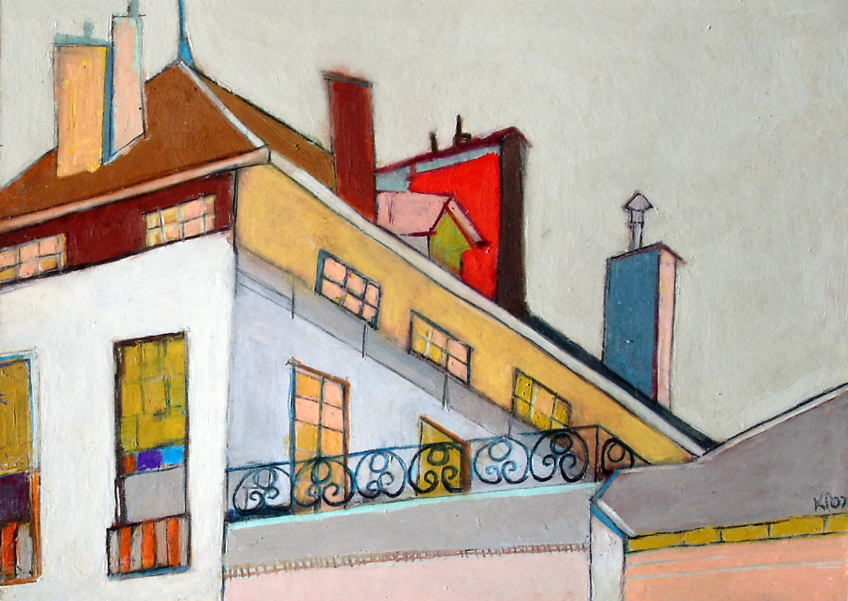 Rue de Marcoz