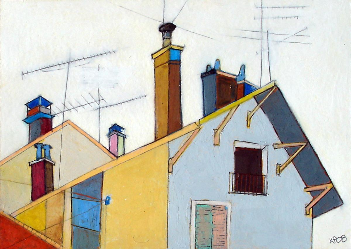 Rue de Laurier II
