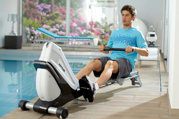 Buy Rowers Online Rowing Machines From Kettler Usa